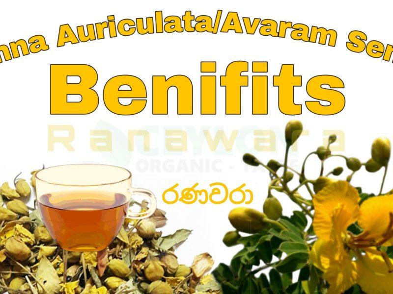Top 10 Benefits of Senna Auriculata/Avaram Senna/ Ranawara – One of the Best Herbal Drink